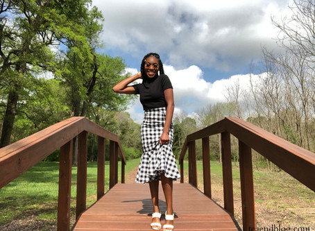 """""""Take A Walk In The Park"""" Day: Visiting Bear Creek Nature Park 