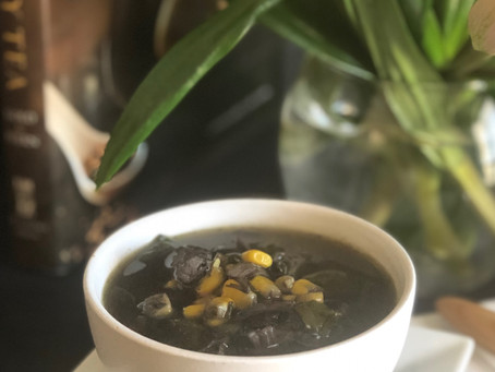 Culinary Tea Challenge - Week Two