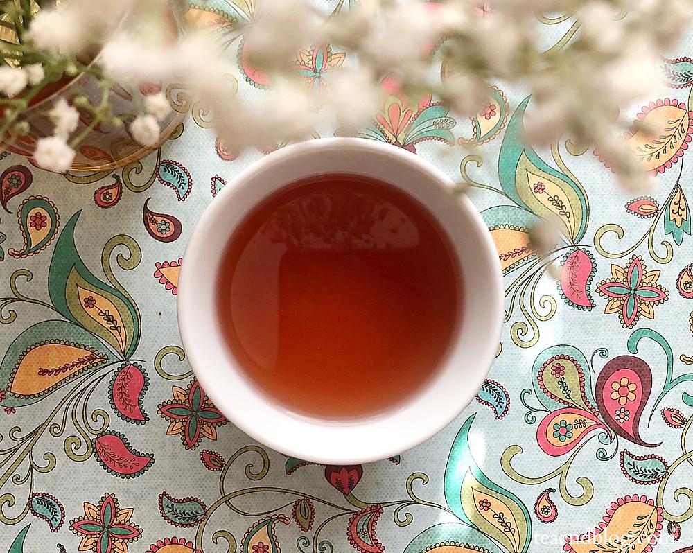 Tea Reviews: Youthberry | Teavana