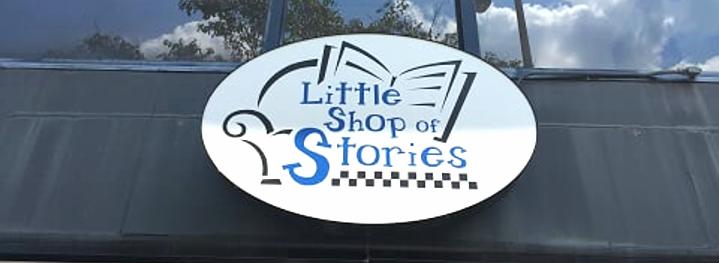 Book Nook: Little Shop of Stories | Decatur, GA