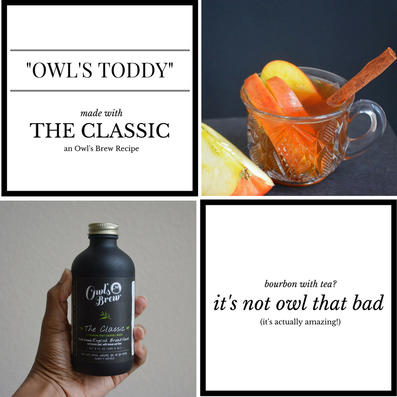 7 Tea Cocktails To Completely Alleviate Tea Sippers Guilt | Owl's Toddy