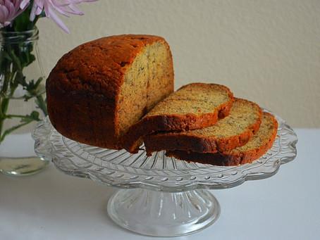 Easy Banana Bread Recipe To Enhance Your Tea Time