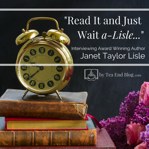 Book Review | Afternoon of the Elves by Janet Taylor Lisle
