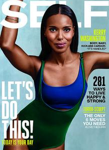 Long Live Paper | 2017 - Self Magazine