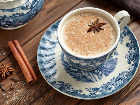 Chai Tea Recipes & All Things Chai!