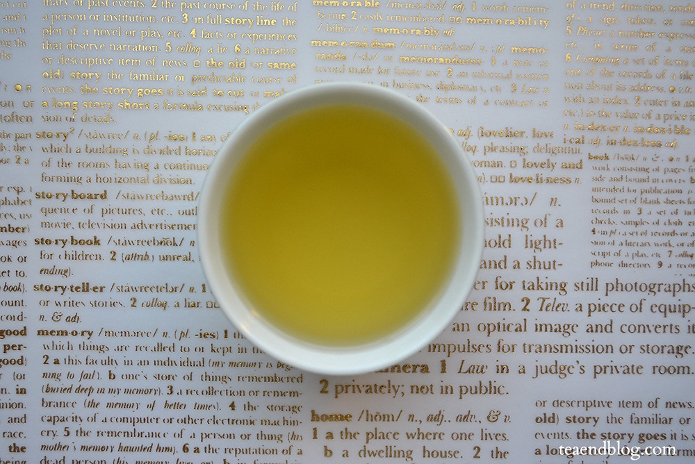 THE HUE: Genmaicha Green Tea with Toasted Rice | The Tao of Tea