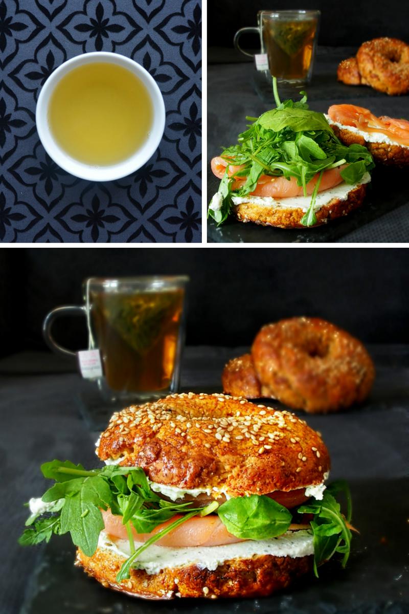 Tea-licious! | lunch