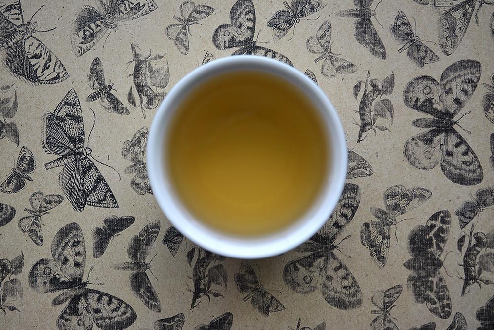 THE HUE: Dandelion Root Tea | Buddha's Herbs