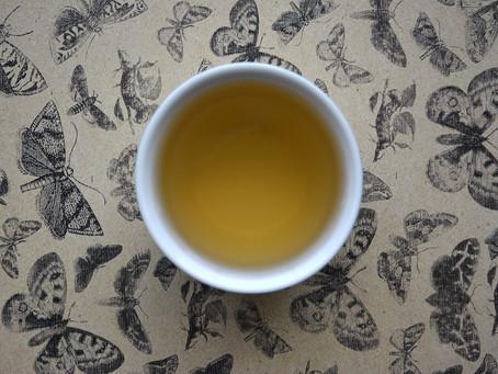 Dandelion Root Tea   Buddha's Herbs