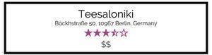 Homegrown Herb & Tea: address, rating, price range