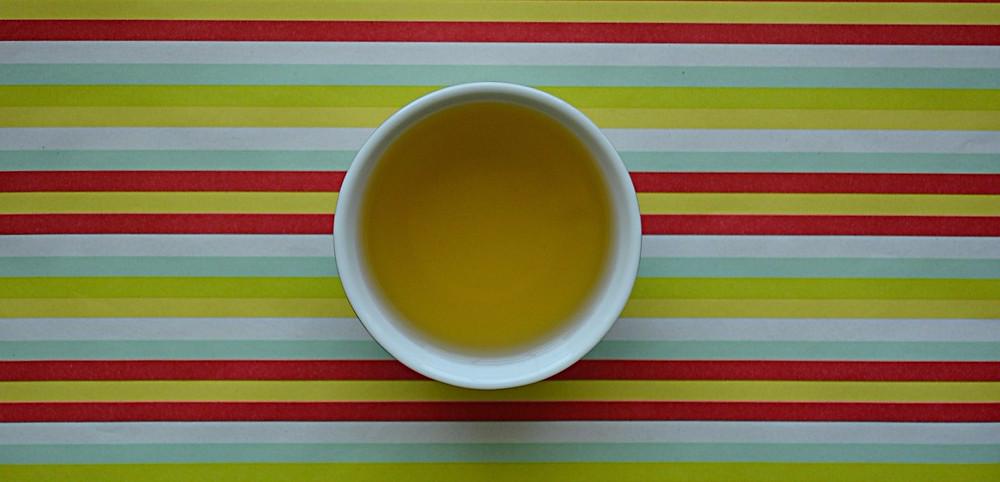 THE HUE: Pu Erh | Arbor Teas