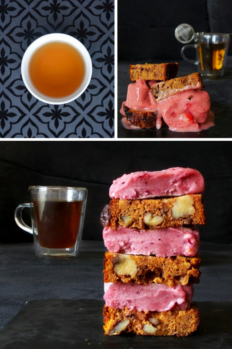 Tea-licious! | dessert