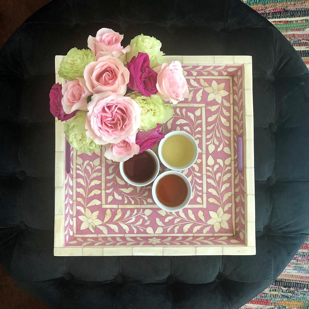 Tea Reviews: Himalaya Mist Darjeeling | Dobrá Tea