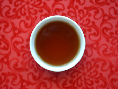 Rose Petal Black | The Tao of Tea