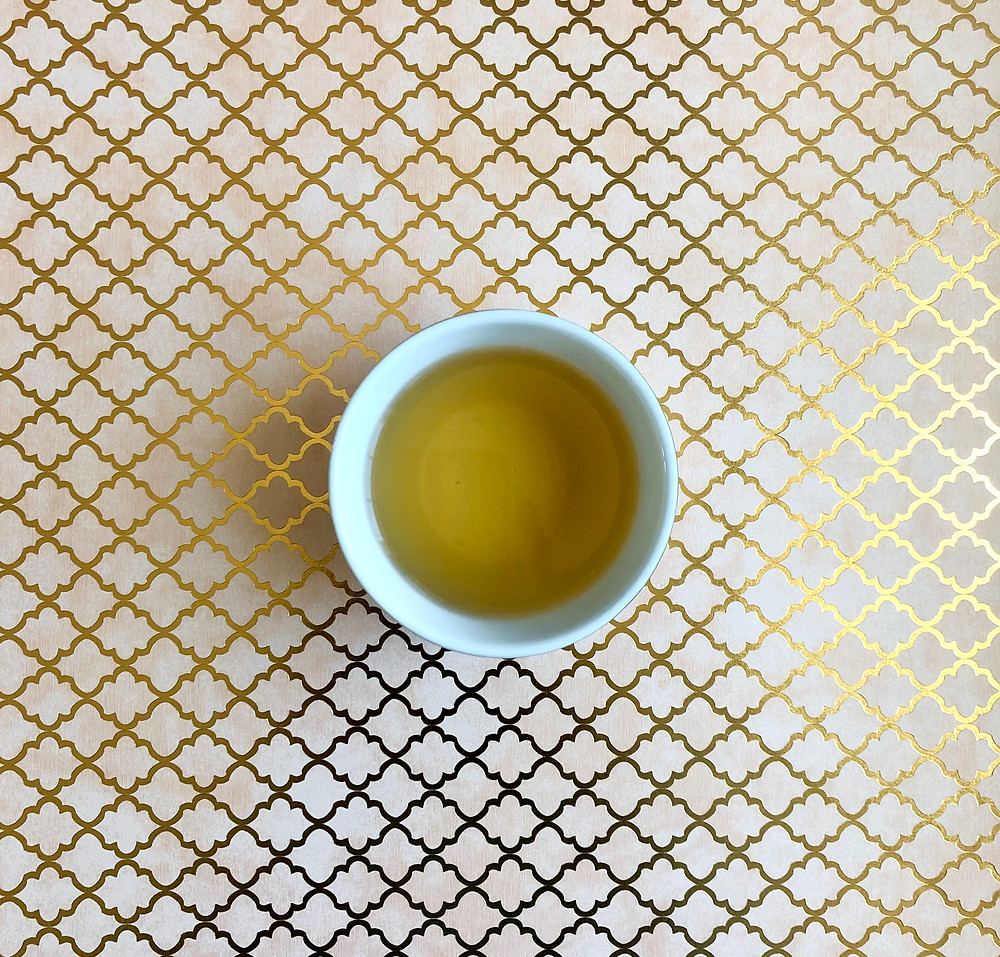 THE HUE: Yu Qian Anji Bai Cha (Anji White Tea) | MASTERS by Adagio