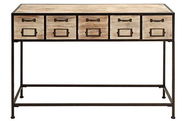 Benzara Console Table - SOLD OUT