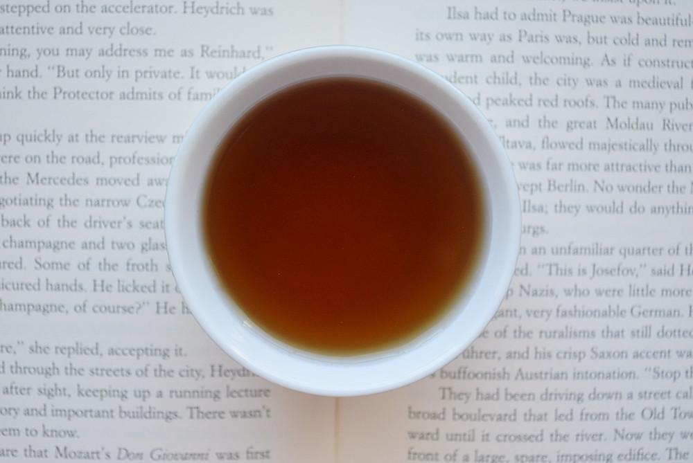 THE HUE: Oriental Beauty | Origins Tea