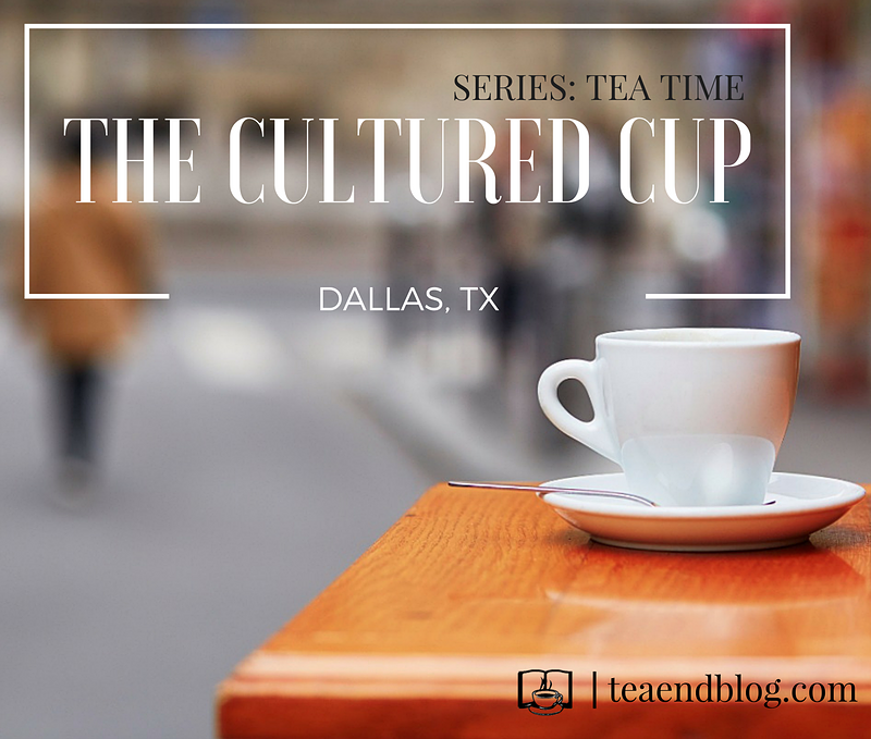 The Cultured Cup | Dallas, TX