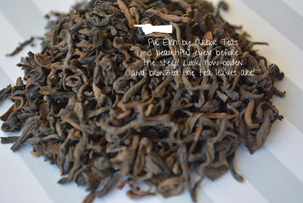 THE SCENT:  Korean Boseong Red Tea | Teas Unique