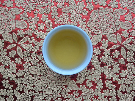 Oriental Beauty | Origins Tea