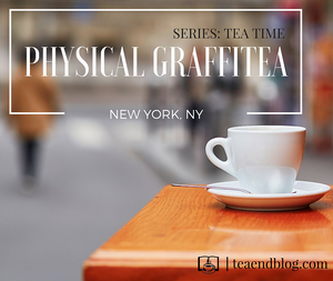 Physical Graffitea | New York, NY