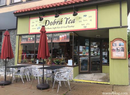 Dobrá Tea | Pittsburgh, PA