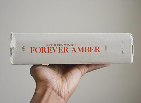 Forever Amber by Kathleen Winsor