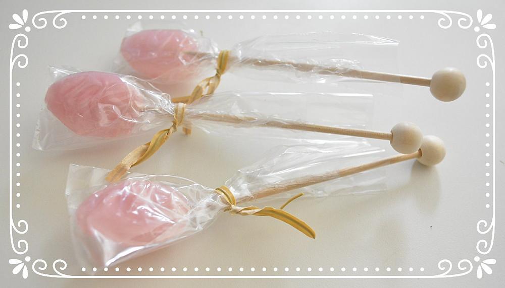Honey & Lavender Spoons | Bon Vivant