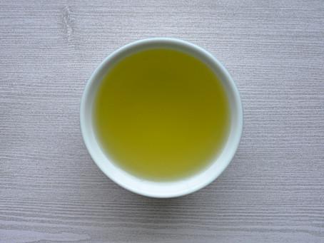 Gokuzyo | Japanese Green Tea In