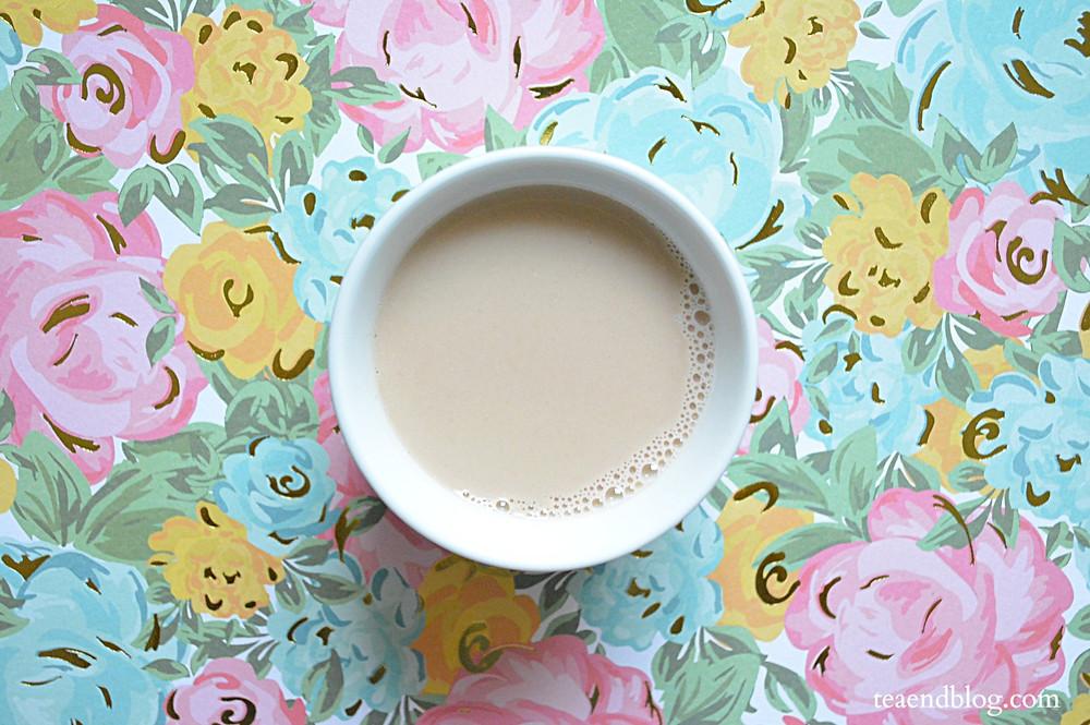 THE HUE: Coconut Tea | CAcafe