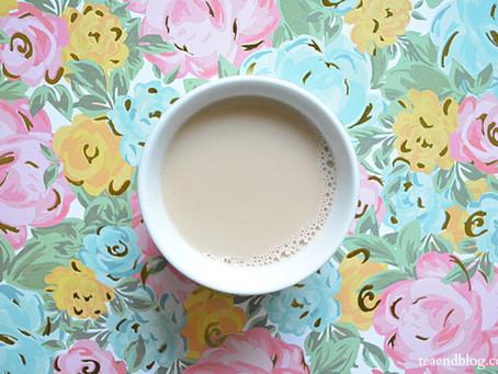 Coconut Tea | CAcafe