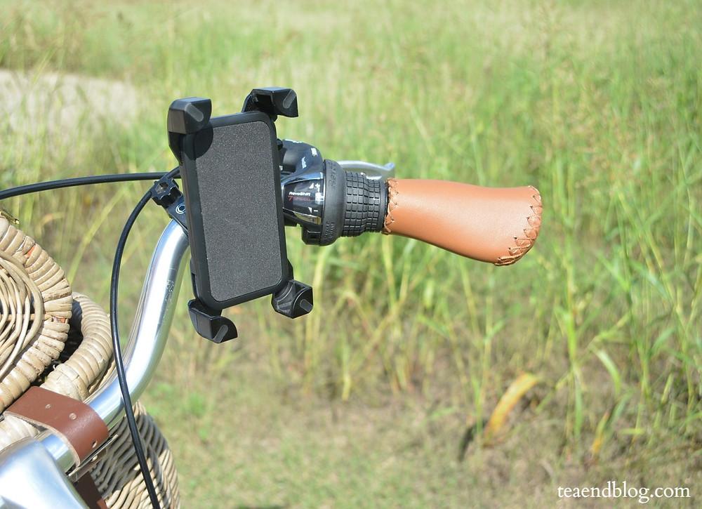 Yoassi Bike Phone Mount