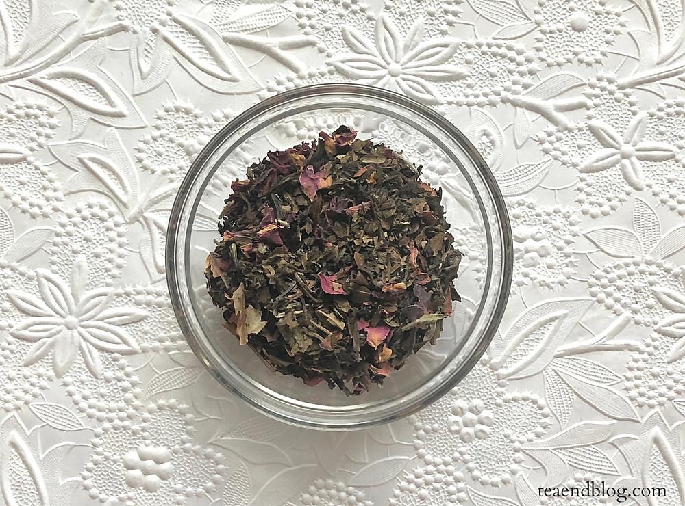 THE SCENT: White Rose Tea | K&G Blended