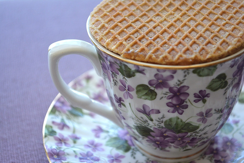 Stroopies - Authentic Dutch Stroopwafels