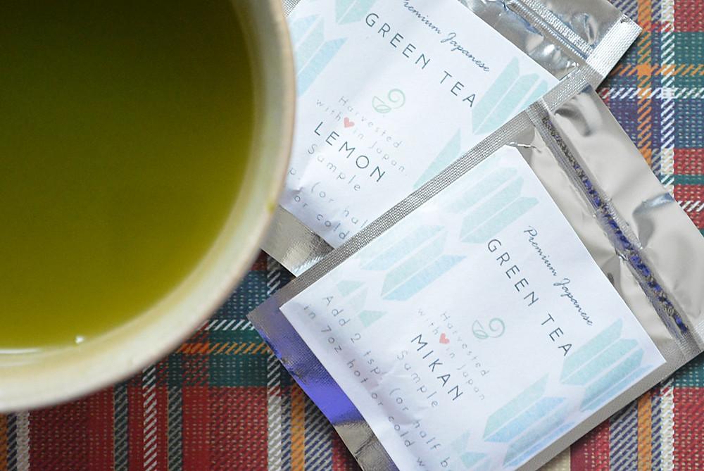 THE EFFECT/HEALTH BENEFITS: Lemon & Orange Matcha   Japanese Green Tea Co.