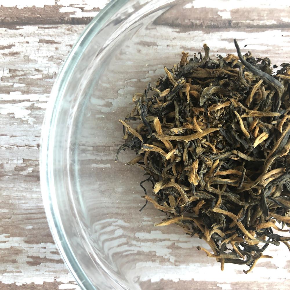 THE SCENT: Himalaya Mist Darjeeling | Dobrá Tea