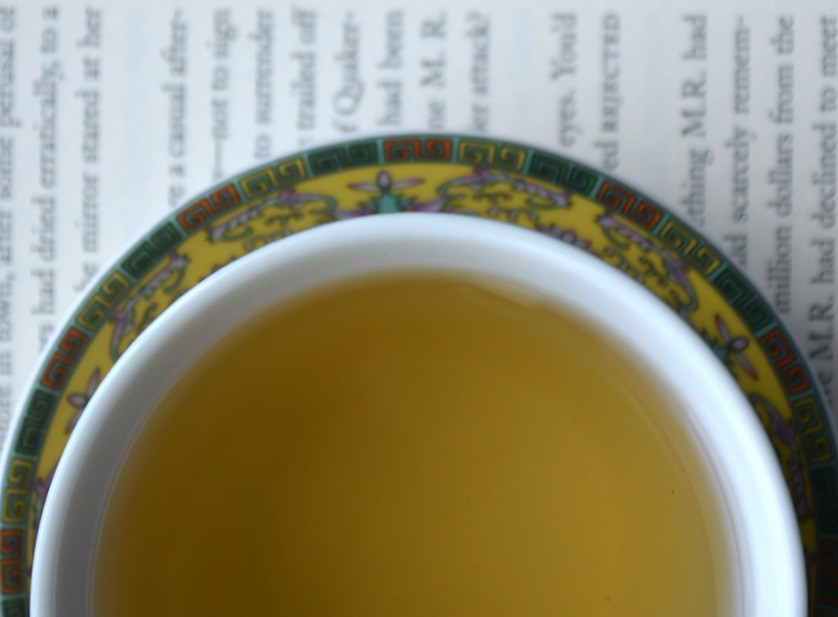 THE EFFECT: Dandelion Root Tea | Buddha's Herbs