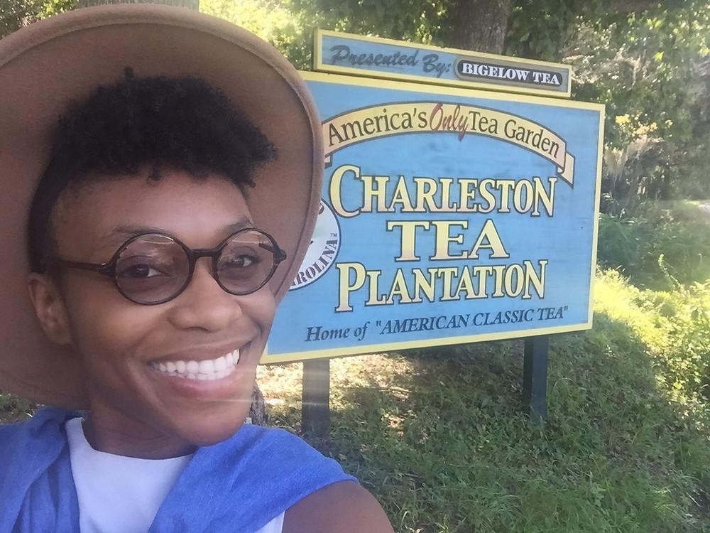 Charleston Tea Plantation | Charleston, SC