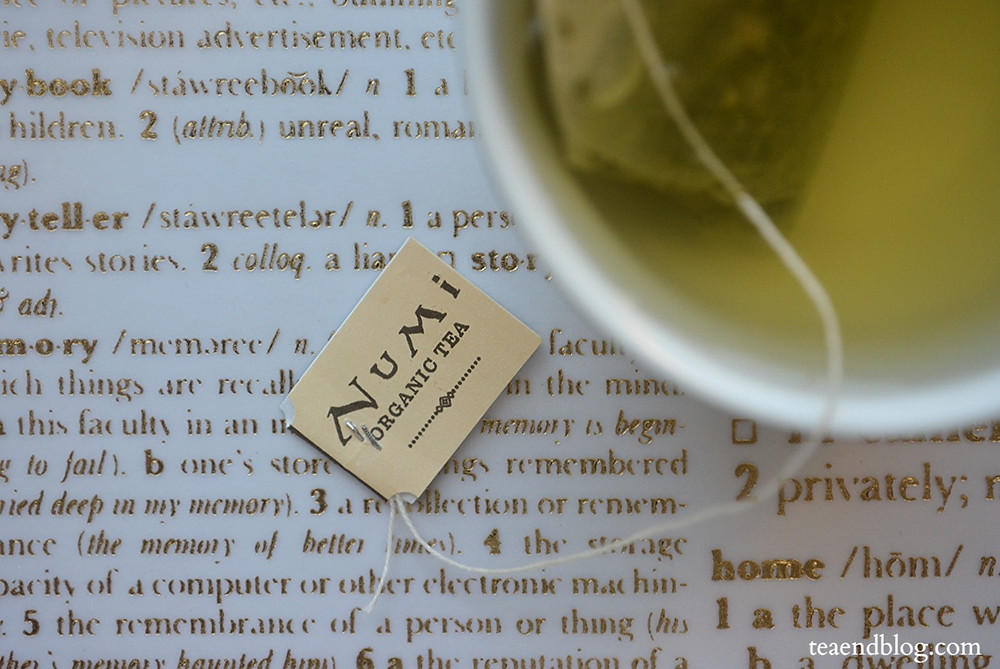 THE SIP: Genmaicha Green Tea with Toasted Rice | The Tao of Tea