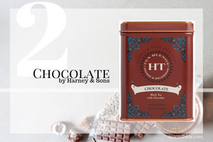 2 out of 5 Chocolate Tea by Harney & Sons