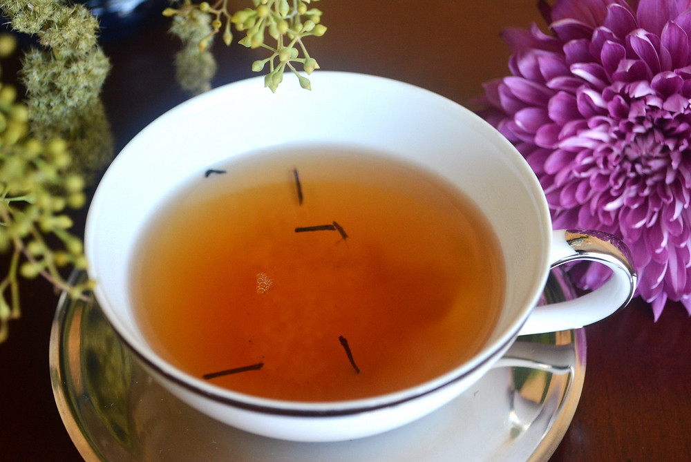 Tea Review Tuesday | Lapsang Souchong by The Spice & Tea Exchange