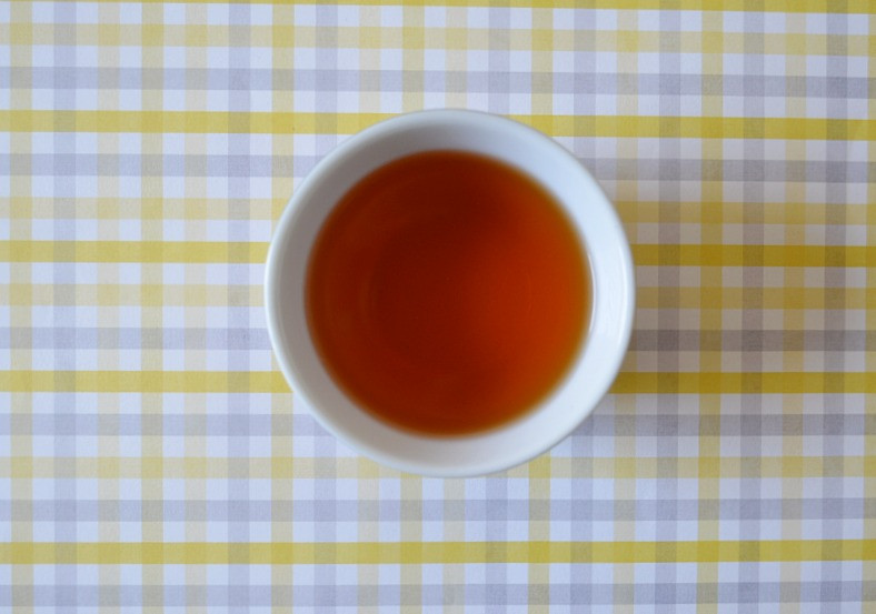THE HUE: Rooibos Chai Spice | TopQualiTea