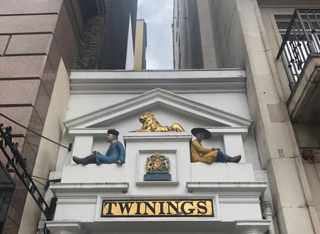 Twinings | London, England