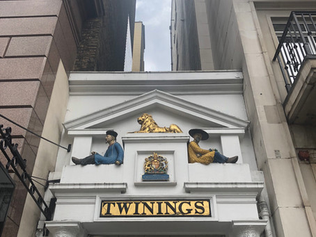 Twinings | London, England