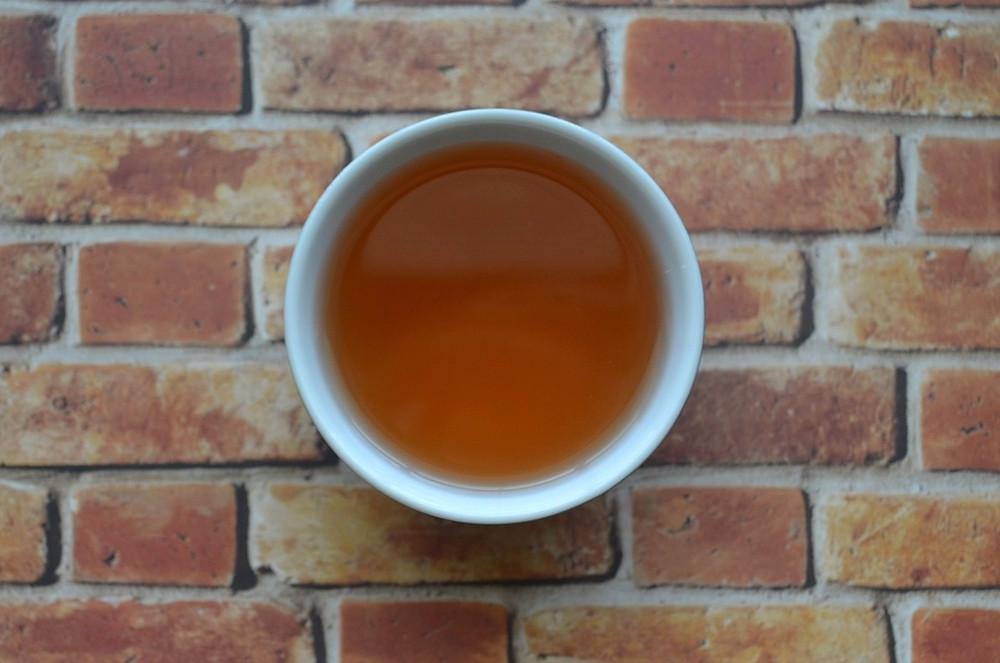 Top Ten Teas of 2016 | Mint & Citrus Fruit Tea by Buddha's Herbs