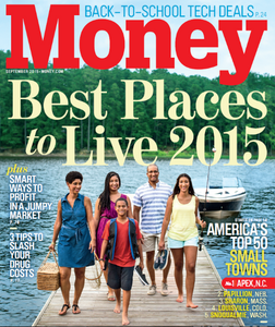 Long Live Paper | 2017 - Money Magazine