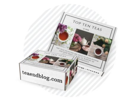 Sneak Peek: Tea Box 2018