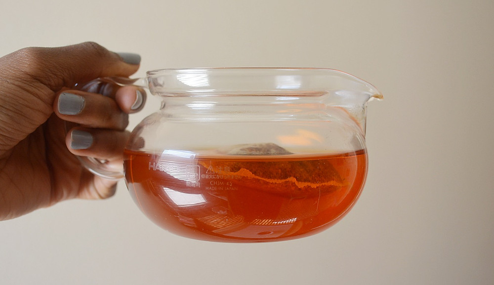 THE SIP:  Rooibos Chai Spice | TopQualiTea