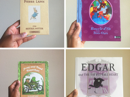 4 Children's Books That All Adults Should Read