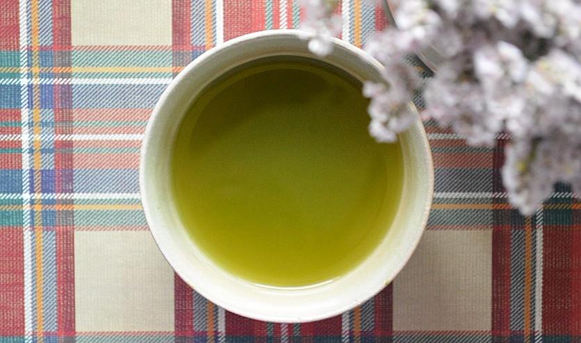 Lemon & Orange Matcha   Japanese Green Tea Co.